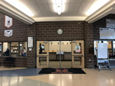Start times are being pushed back and Admin releases new schedule for 2019-2020 school year