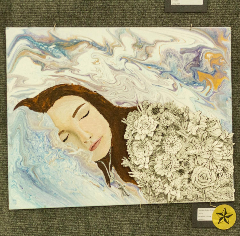 A+night+at+Saint+Vrain%E2%80%99s+student+art+show
