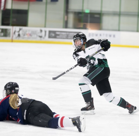Despite being one of the world's fastest growing sports, Girls' Hockey receives little to no attention at Mead High School