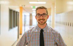 Teacher Features: Mr. Steitz