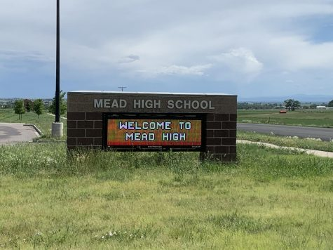 Student investigated after threat to Mead High School