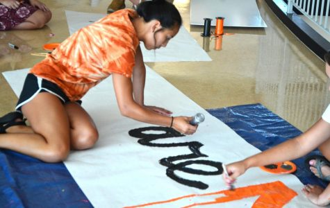 Posse prepares to welcome new students
