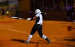 Varsity Softball holds Longmont scoreless in 13-0 win