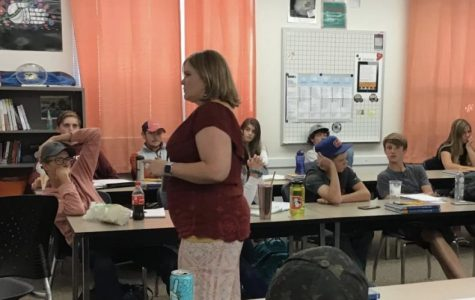 Students and staff react to switching Mav30 to Mav20 for the 2019-2020 school year