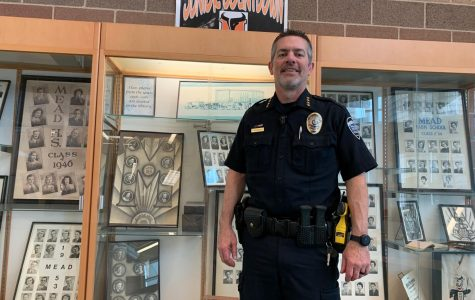 Mead High School is promised a plan for two Student Resource Officers from local police department