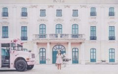 Melanie Martinez's K-12 journey and album, brought to life in theaters