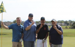 The Mead Ed Foundation and Mead Athletics invite volunteers and sponsors to annual golf tournament