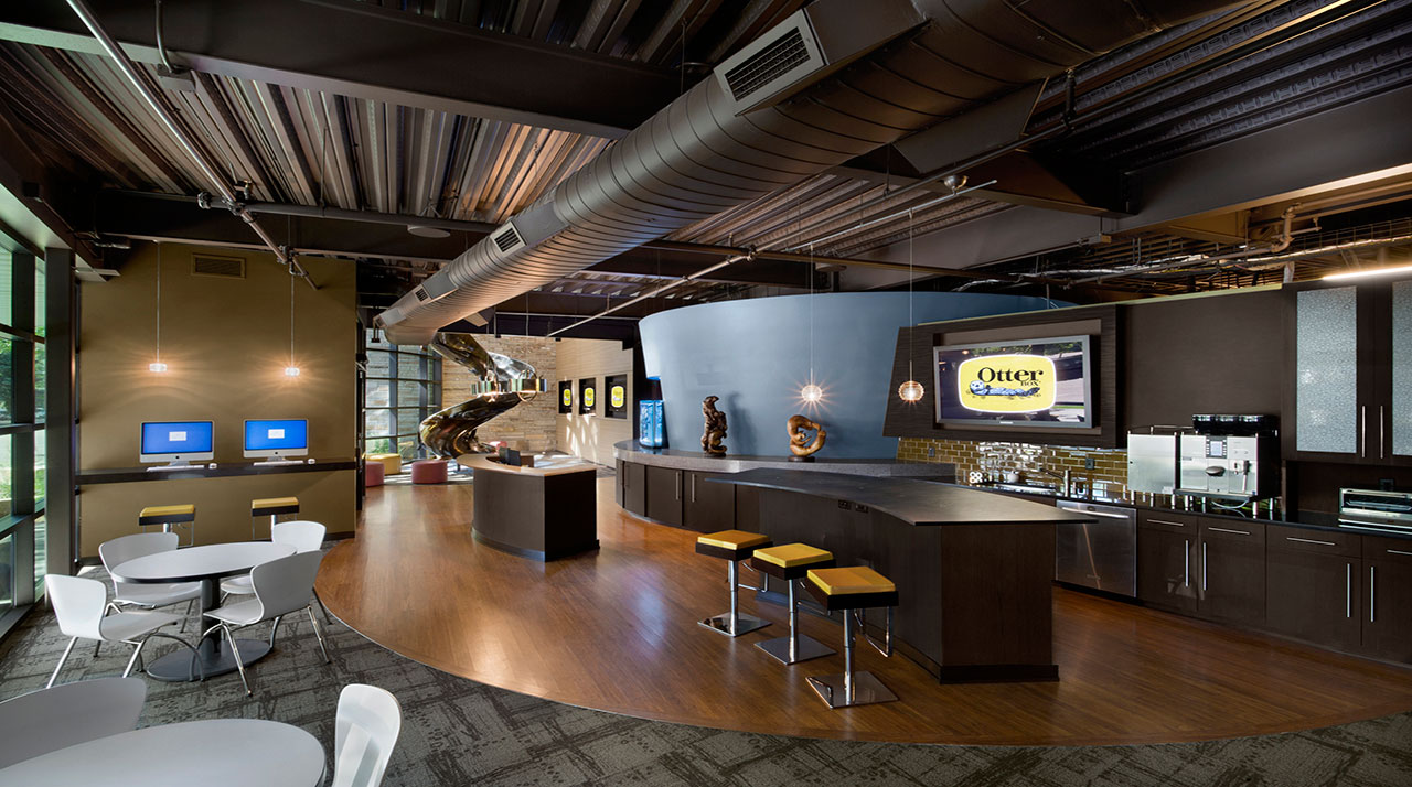 The Otterbox Field Trip is taking place on September 27 at 9:00 AM
