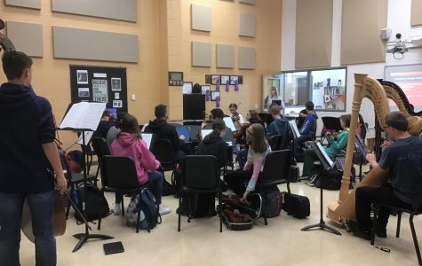 """""""Orchestra definitely changed me for the better"""""""