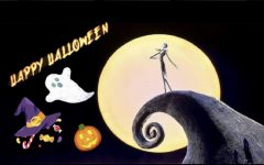 Halloween is creeping up, what will you be watching?