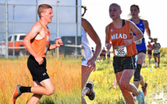 Mead High's September Scholar-Athletes