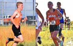 Mead High's September Scholar-Athletes