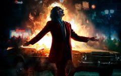 Joker (2019) movie poster