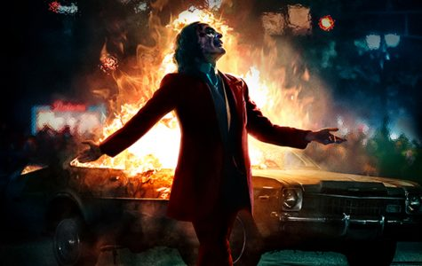 Joker delivers a dark, disturbing performance by Joaquin Phoenix