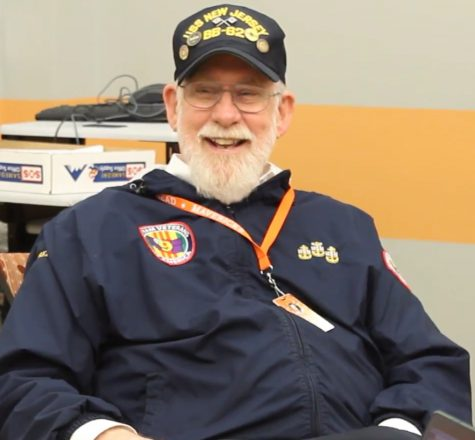 """Service is the best way to start any life"" (Veteran profile)"