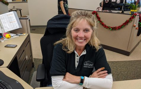 Penni Andersen has a passion for school safety