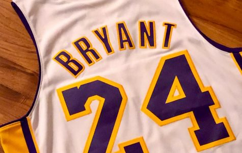Bryant is famous for having 2 numbers over the course of his career: 8 and 24.
