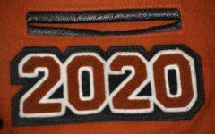 Dear Class of 2020…
