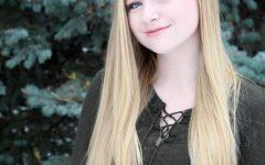 Photo of Allison Welch