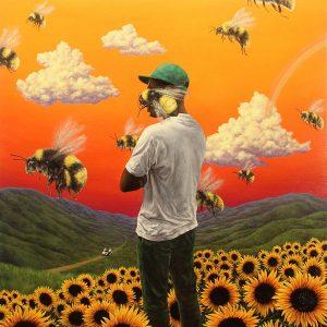 Why Tyler loves music