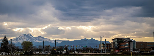 Four+F-16s+fly+over+Colorado+to+show+gratitude+to+first+responders+and+health+care+workers