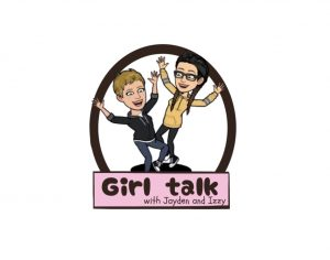 Girl Talk Episode 5: New school year introductions and keeping your head in arguments