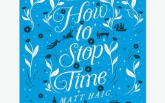 """It is strange how close the past is, even when you imagine it to be so far away. Strange how it can just jump out of a sentence and hit you."" — Matt Haig, How to Stop Time"