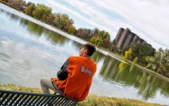 Letter jackets are an important rite of passage for many students.