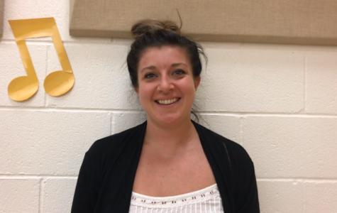 Teacher Feature: Mrs. Berry