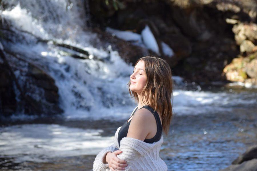 Brenna Gant ('21) shares her plan for life after graduation