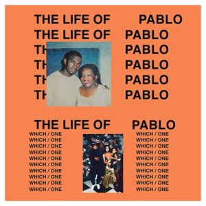 Kanye's seventh album, The Life of Pablo, was released on February 14, 2016
