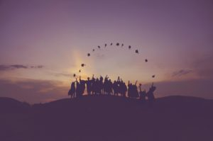 Graduation is an incredibly special time in most seniors' lives.