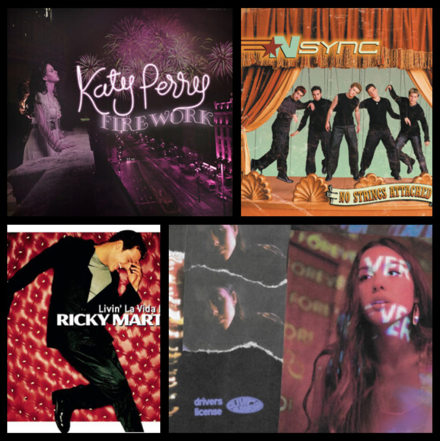 """The concept of """"pop music"""" has changed and evolved throughout every historical era of pop."""