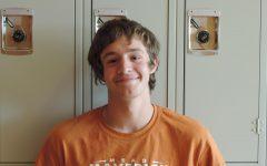 Photo of Mason Thompson