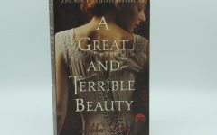 """""""Once upon a time there were four girls. One was pretty. One was clever. One charming, and one… one was mysterious."""" — Libba Bray, A Great and Terrible Beauty"""