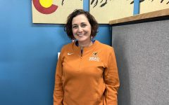Ms. Leporte is excited to join the administrative staff in her first year as dean of students.