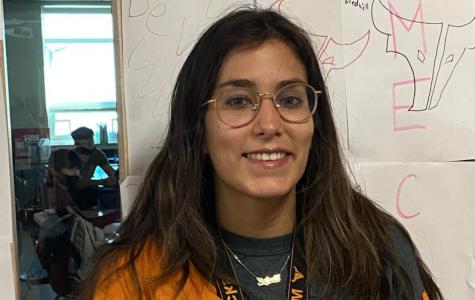 Teacher Feature: Ms. Rafi