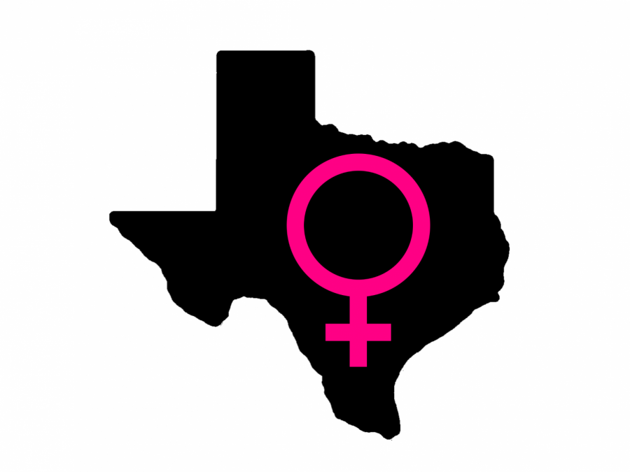 As+the+Texas+Heartbeat+Bill+is+put+into+action%2C+many+problems+and+concerns+arise+about+how+harmful+it+can+be+towards+the+women+it+affects.